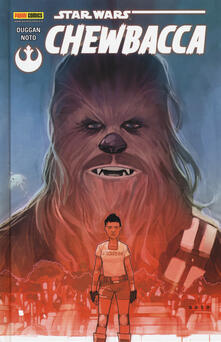 3tsportingclub.it Chewbacca. Star Wars Image