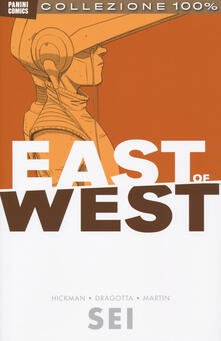 Daddyswing.es East of West. Vol. 6 Image