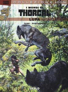 Atomicabionda-ilfilm.it Lupa. I mondi di Thorgal. Vol. 3: Skald. Image