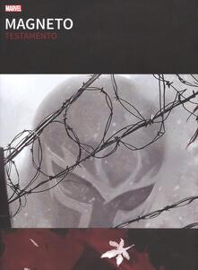 Daddyswing.es X-Men. Magneto. Testamento. Con Poster Image