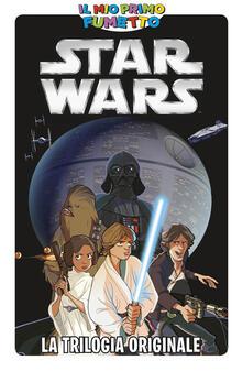 Radiospeed.it Star Wars. La trilogia originale. Ediz. a colori Image