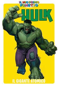 Winniearcher.com Hulk il gigante atomico Image