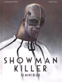 SHOWMAN KILLER. OMNIBUS
