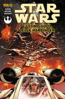 L ultimo volo della Harbinger. Star Wars. Vol. 4.pdf
