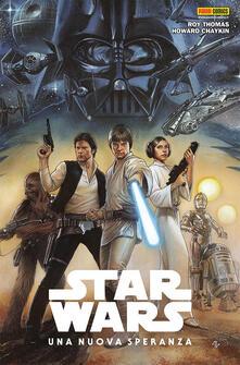 Festivalpatudocanario.es Una nuova speranza. Star Wars Image