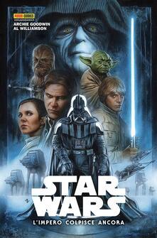L impero colpisce ancora. Star Wars.pdf