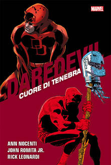 Cuore di tenebra. Daredevil collection. Vol. 17.pdf