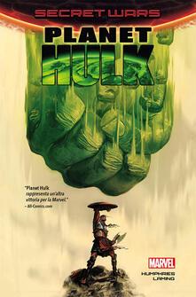 Grandtoureventi.it Planet Hulk. Secret wars Image