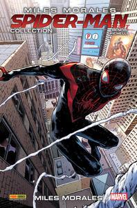 Miles Morales. Spider-Man collection. Vol. 10