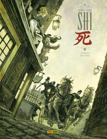 Antondemarirreguera.es Shi. Vol. 1 Image
