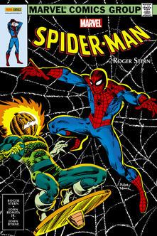 Spider-Man. Vol. 1 - Roger Stern,John Jr. Romita - copertina