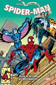 Teamforchildrenvicenza.it Allo scoccare di mezzanotte. Spider-Man collection. Vol. 12 Image