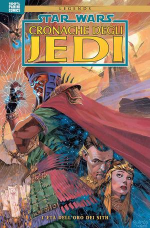 Cronache degli Jedi. Star Wars. Vol. 1: età dell'oro dei Sith, L'.