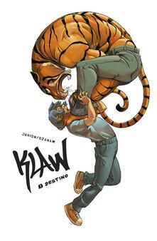 Radiospeed.it Klaw. Vol. 1: Destino. Image