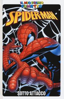 Sotto attacco. Spider-Man.pdf