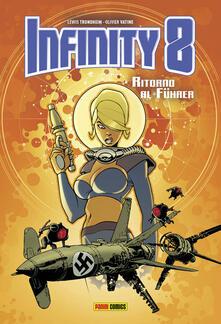 Listadelpopolo.it Infinity 8. Vol. 2: Ritorno al Führer. Image
