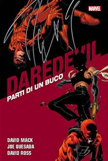 Amatigota.it Parti di un buco. Daredevil collection. Vol. 18 Image