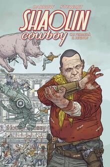 Chi fermerà il Regno? Shaolin Cowboy.pdf