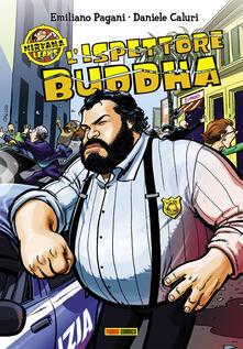 Camfeed.it L' ispettore Buddha. Nirvana Leaks Image