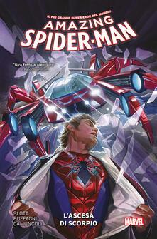 Filippodegasperi.it Amazing Spider-Man. Vol. 2: ascesa di Scorpio, L'. Image