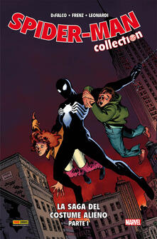 La saga del costume alieno. Spider-Man collection. Vol. 15: Parte uno..pdf