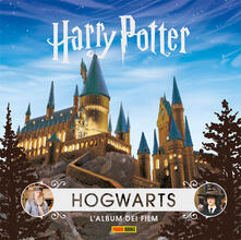Winniearcher.com Harry Potter. Hogwarts. L'album dei film Image