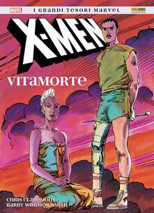 Aboutschuster.de Vitamorte. X-Men Image
