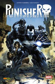 Punisher. Vol. 1: War machine..pdf