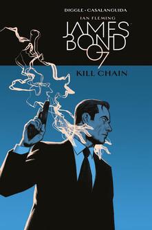 Teamforchildrenvicenza.it Kill Chain. James Bond 007 Image