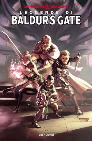 Dungeons & Dragons. Con gadget. Vol. 1: Leggende di Baldur's Gate.