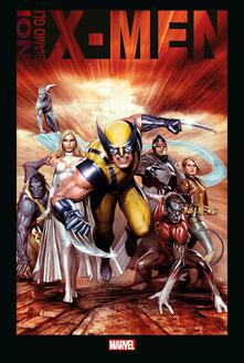 Ascotcamogli.it Noi siamo gli X-Men Image