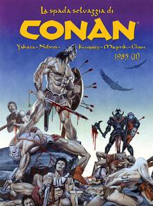 La spada selvaggia di Conan (1985). Vol. 2.pdf
