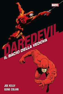 Il bacio della vedova. Daredevil collection. Vol. 22.pdf