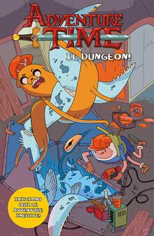Adventure time. Il dungeon!. Vol. 13.pdf