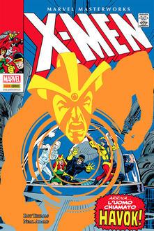 X-Men. Vol. 6 - Roy Thomas,Neal Adams - copertina