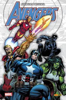 Grandtoureventi.it Avengers presenta: Avengers Image