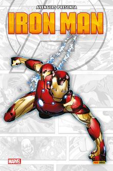 Avengers presenta: Iron Man.pdf