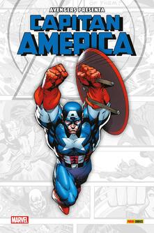 Listadelpopolo.it Avengers presenta: Capitan America Image