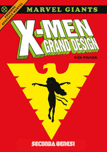 Winniearcher.com X-Men grand design. Seconda genesi. Ediz. speciale Image