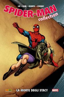La morte degli Stacy. Spider-Man collection. Vol. 18.pdf