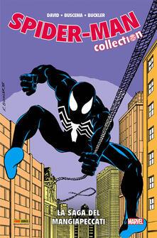 Ristorantezintonio.it La saga del Mangiapeccati. Spider-Man Collection. Vol. 19 Image