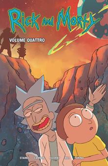 Rick and Morty. Vol. 4.pdf