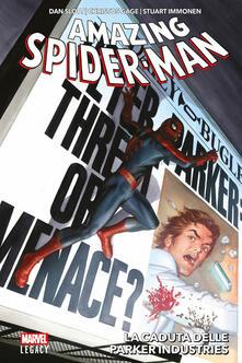Librisulladiversita.it Amazing Spider-Man. Vol. 6: caduta delle Parker Industries, La. Image
