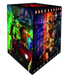 Listadelpopolo.it Marvel cinematic universe Image