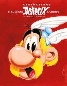 Squillogame.it Generazione Asterix. Un'antologia di omaggi Image