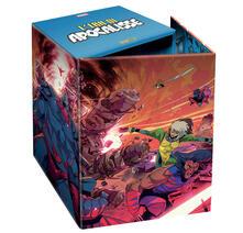 Associazionelabirinto.it L' era di apocalisse. X-Men. Cofanetto completo Image