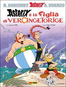 Writersfactory.it La figlia di Vercingetorige. Asterix Image