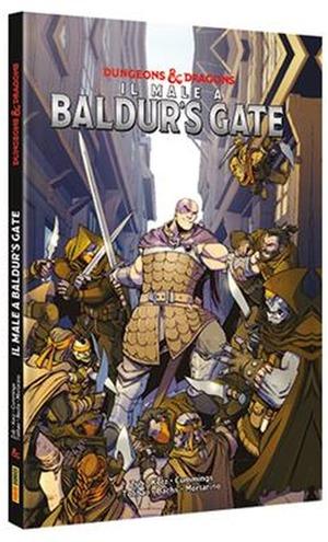 Dungeons & Dragons. Vol. 4: male a Baldur's gate, Il.