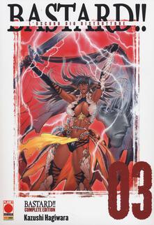 Promoartpalermo.it Bastard!! L'oscuro dio distruttore. Complete edition. Vol. 3 Image
