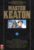 Libro Master Keaton. Vol. 3 Naoki Urasawa Hokusei Katsushika Takashi Nagasaki